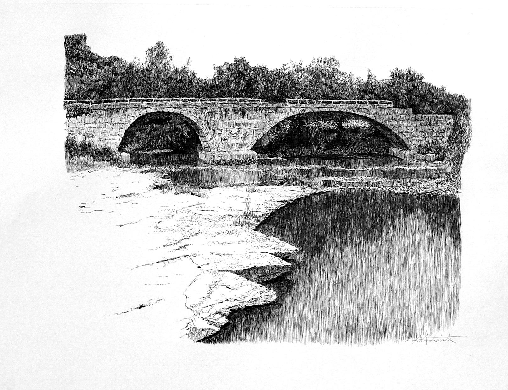 Silver Creek Bridge