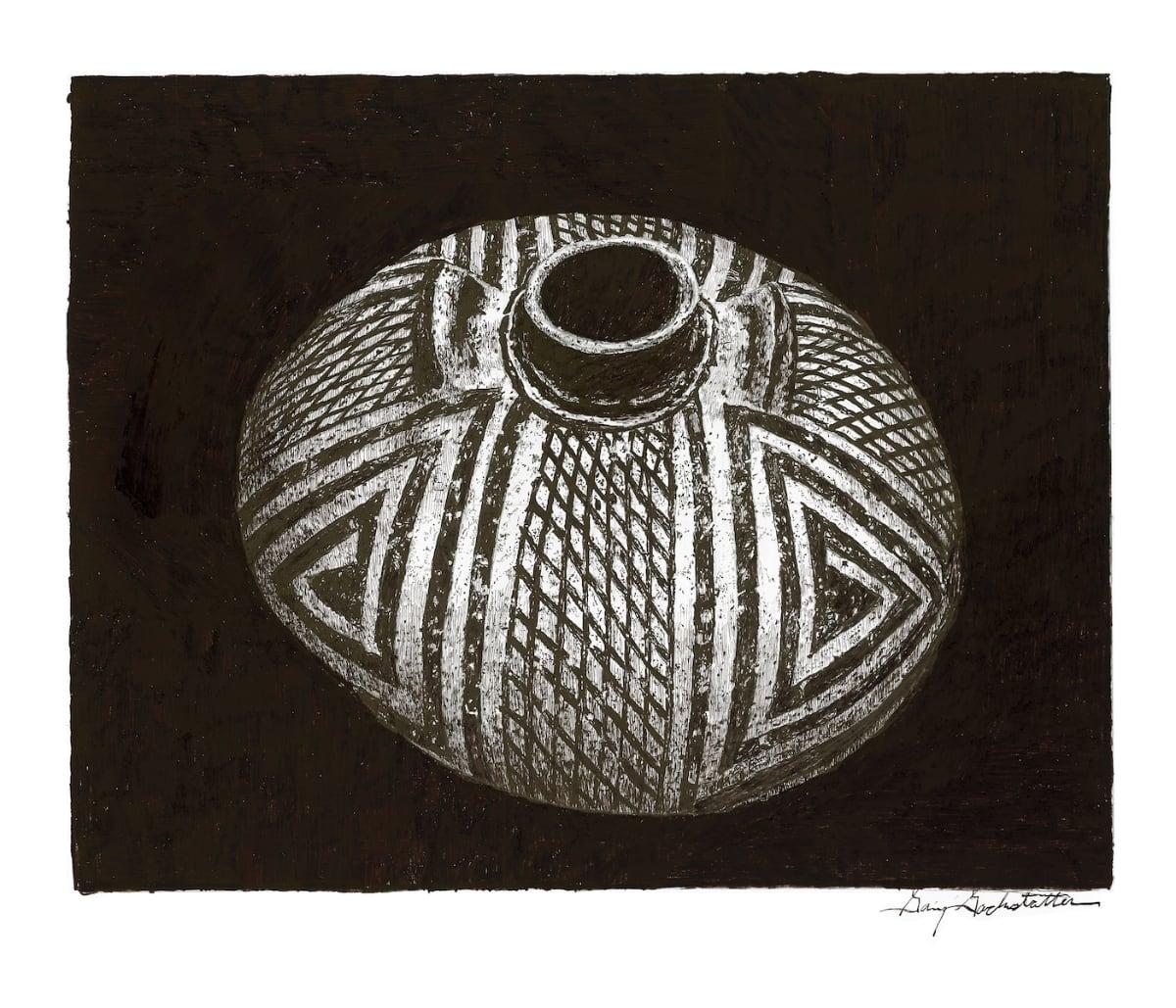 Pueblo Pottery